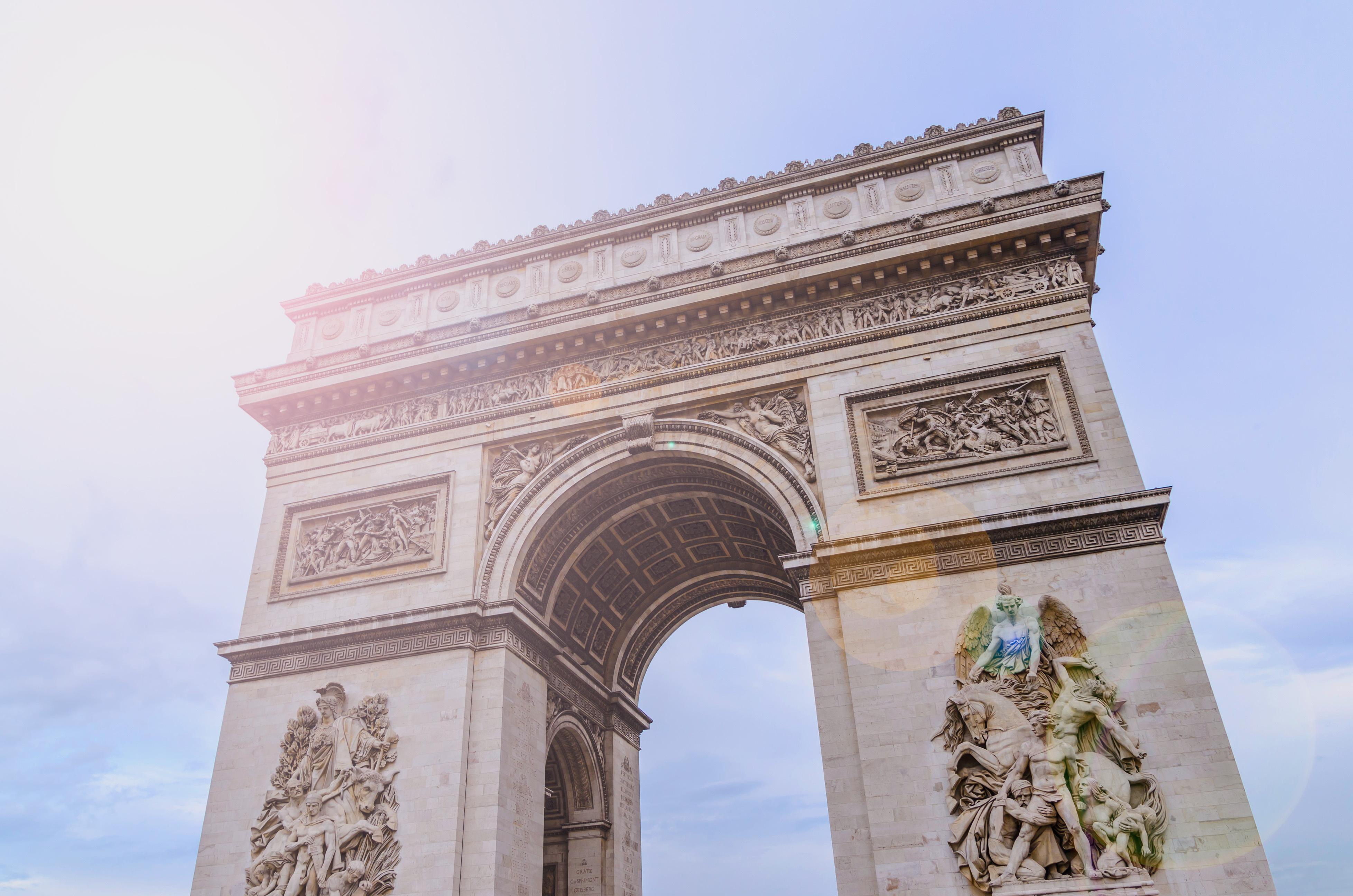 Chateaux-France triomphe