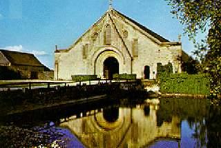 Www Chateaux France Com La Grange De Meslay